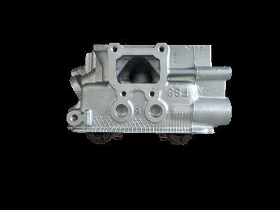 Mazda FS Shim cylinder head im6