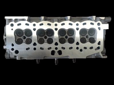 Toyota 4AFE cylinder head image1
