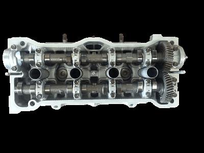 Toyota 4AFE cylinder head image3