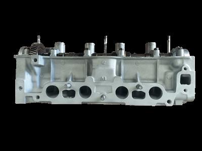 Toyota 4AFE cylinder head image4