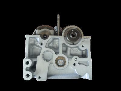 Toyota 4AFE cylinder head image5
