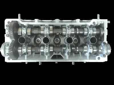Toyota 7AFE cylinder head image6