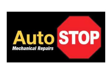 Autostop Logo
