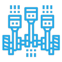 Engine Rebuild Icon