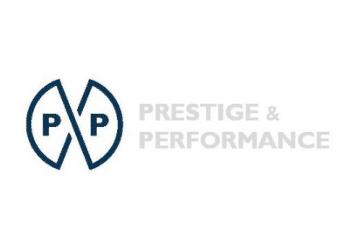 Prestige & Performance Logo