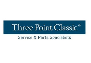 Three Point Classic Logo